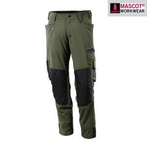 Pantalon de travail avec poches genouillères Mascot - ADVANCED