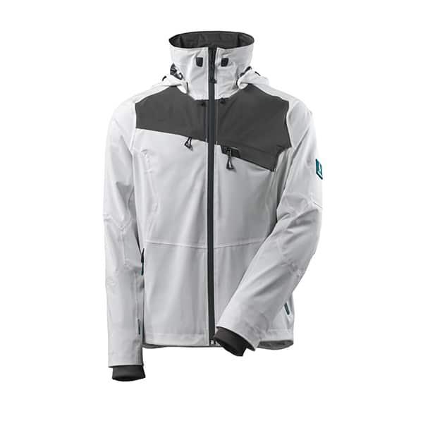 Veste d'extérieur blanche | MASCOT Advanced