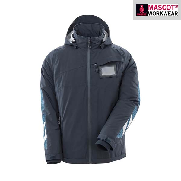 Vest grand froid Mascot - ACCELERATE