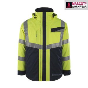 Veste Grand Froid - Mascot Multisafe