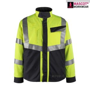 Veste Multiprotection biel - MASCOT