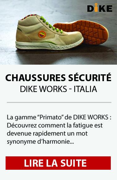 Oubliez tout ce que vous pensez savoir sur les chaussures de sécurité DIKE...