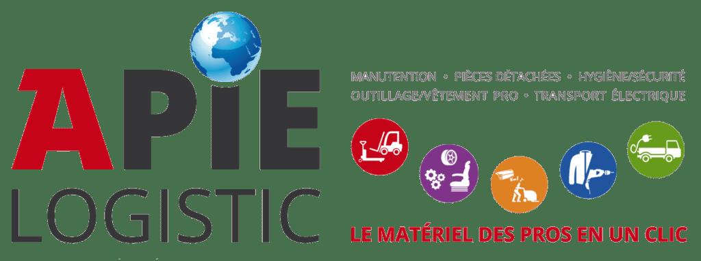 Logo - Apie Logistic