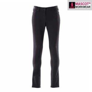 Pantalon Mascot Frontline - Stretch - Pearl