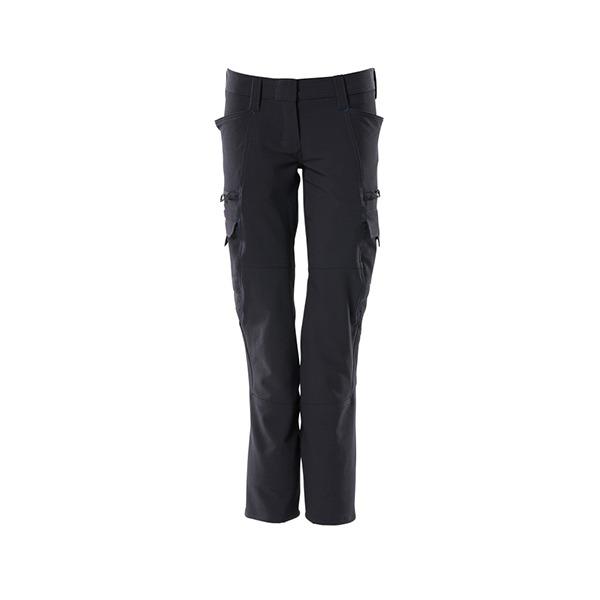 Pantalon Stretch - Pearl - Femme - Marine foncé | MASCOT Accelerate
