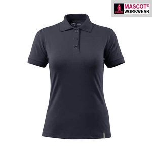 Polo Mascot Crossover Durable - Femmme