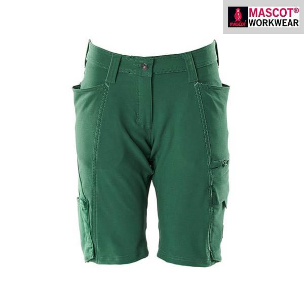 Short MASCOT® ACCELERATE - Stretch - DIAMOND - Femme