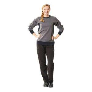 Sweatshirt Mascot Coupe femme - ACCELERATE modèle