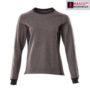 Sweatshirt Mascot Coupe femme - ACCELERATE