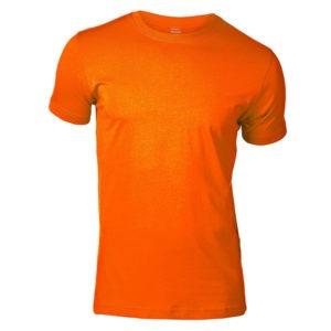 "T-Shirt ""Calais"" - MASCOT orange"