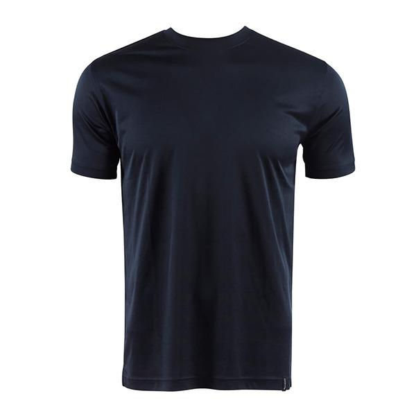 T-Shirt Cooldry Manacor - MASCOT marine foncé