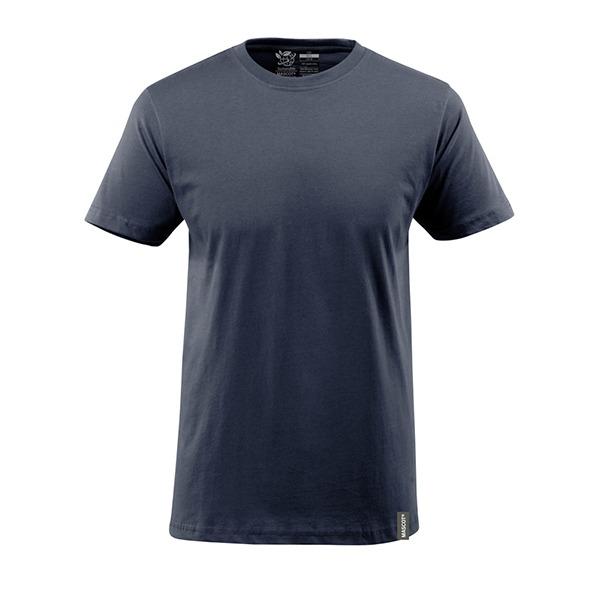 T-Shirt Sustainable - MASCOT marine foncé