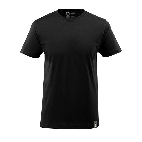 T-Shirt Sustainable - MASCOT noir