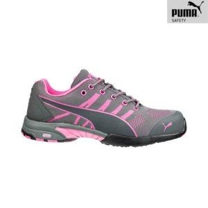 Chaussures de sécurité pour Femme Puma