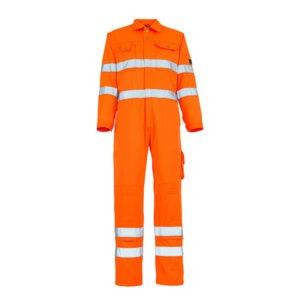 Combinaison avec poches genouillères - Utah | MASCOT Safe Classic