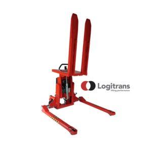 Longerons Encadrants Électrique - Capacité de 1000 kg - Logitrans