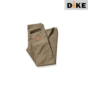 Pantalon de travail Dike - PACK