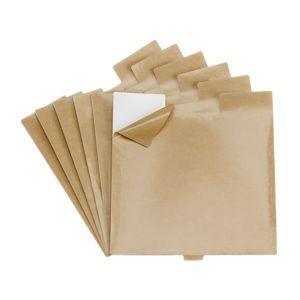 Plaques de glue pour désinsectiseur Glue Pad - colis de 6 (recharges) | PRODIFA