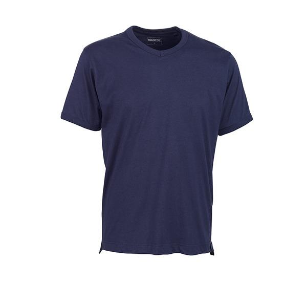 T-Shirt 'Algoso' marine | MASCOT