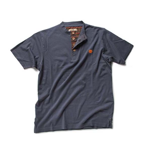 T-Shirt de travail 'TEST' poudre | DIKE