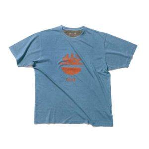 T-Shirt de travail 'TIDY' | DIKE