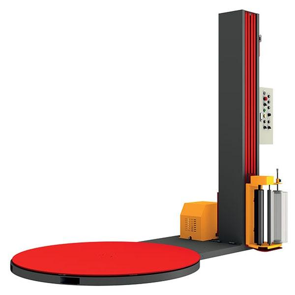 Banderoleuse Semi-Automatique - Capacité de 2000 kg