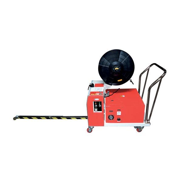 Cercleuse Semi-Automatique - Pour Palette 600X800 mm
