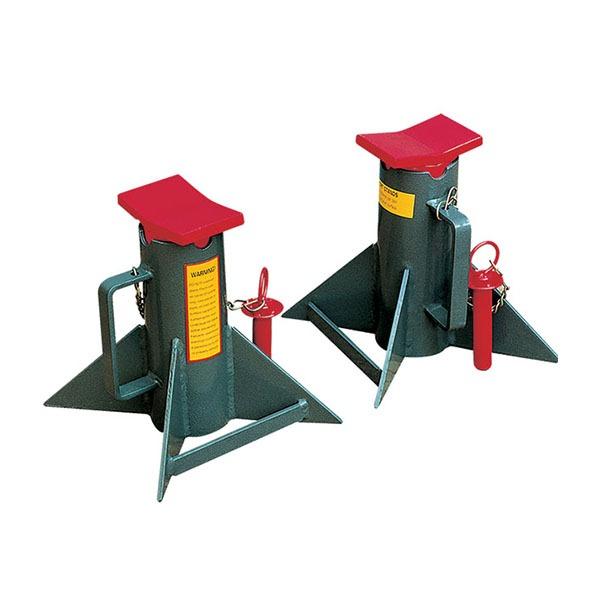 Chandelles Pour Matériel Lourd - Capacité de 18000kg