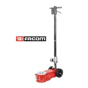 Cric Hydropneumatique Facom - Capacité de 15 000 à 50 000 kg