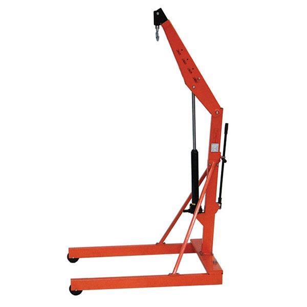 Grue D'Atelier Manuelle Encadrante - Capacité De 500 Ou 1000 kg