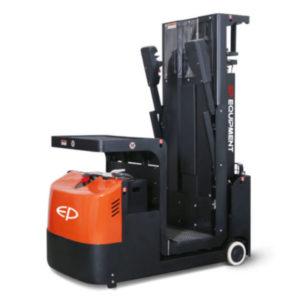Nacelle Électrique - Hauteur De Travail Jusqu'à 6,5m