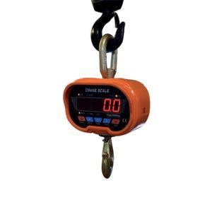 Peson Autonome - Capacité De 1000 à 5000 kg