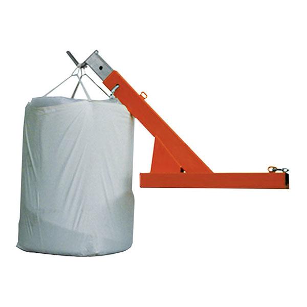 Potence Pour Chargement De Big Bag - Capacité de 1500 kg