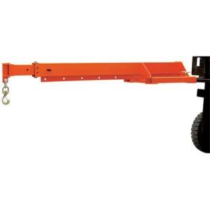 Potence Télescopique - Capacité de 3000 kg