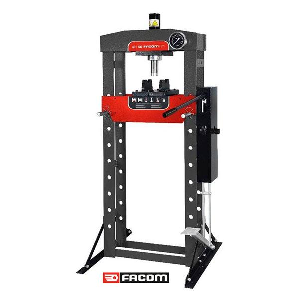 Presse d'Etabli Facom - Capacité de 20 000 kg
