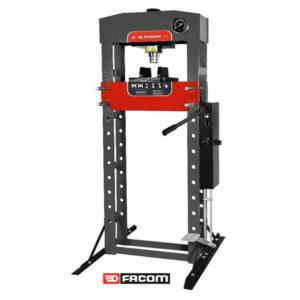 Presse d'Etabli Facom - Capacité de 30 000 kg
