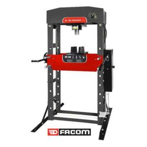 Presse d'Etabli Facom – Capacité de 50 000 kg