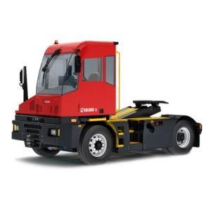 Tracteur Diésel 4x2 - Capacité de 2 Tonnes