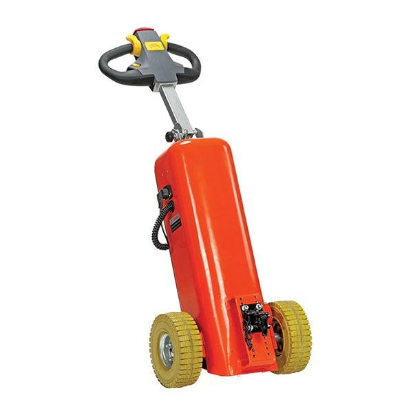 Tracteur Tireur/Pousseur Électrique - Capacité de 1000 et 1500 kg
