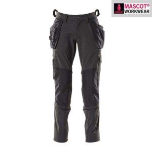 Pantalon de travail avec poches flottantes | MASCOT Accelerate
