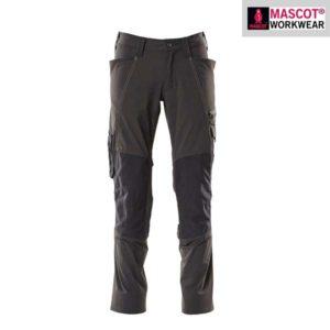 Pantalon de travail avec poches genouillères | MASCOT Accelerate