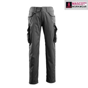 Pantalon de travail bicolore Mascot - INGOLSTADT UNIQUE