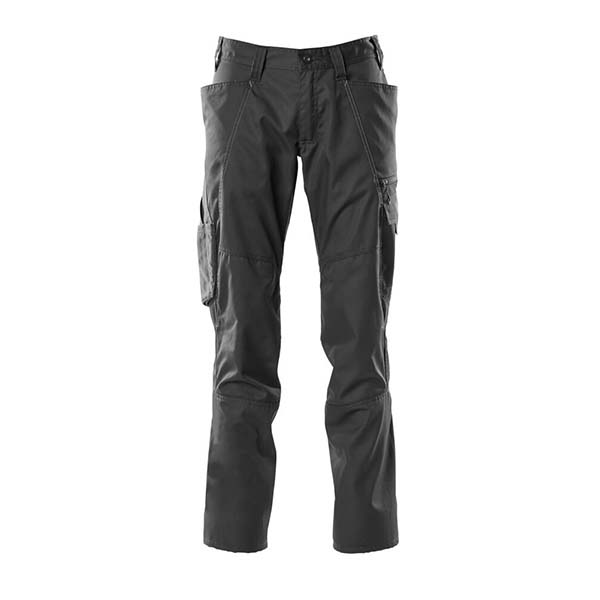 Pantalon de travail Mascot Accelerate - Classique Noir