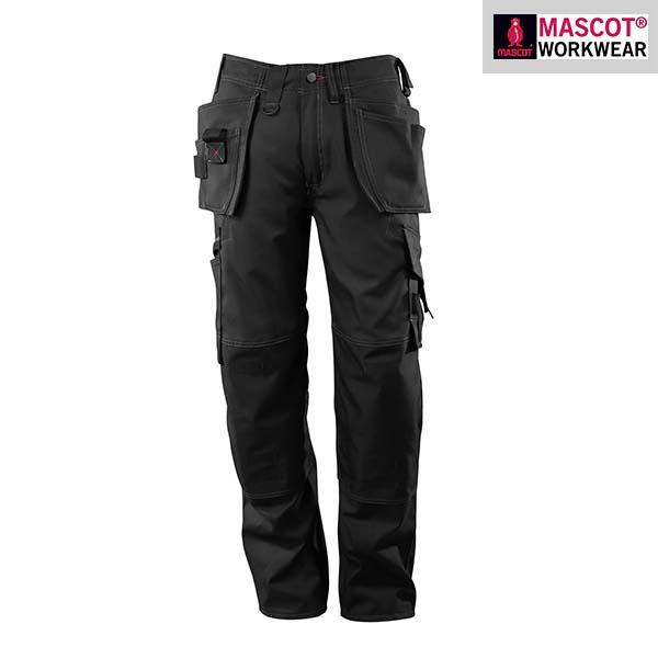 Pantalon de travail Mascot avec poches flottantes - FRONTLINE LINDOS