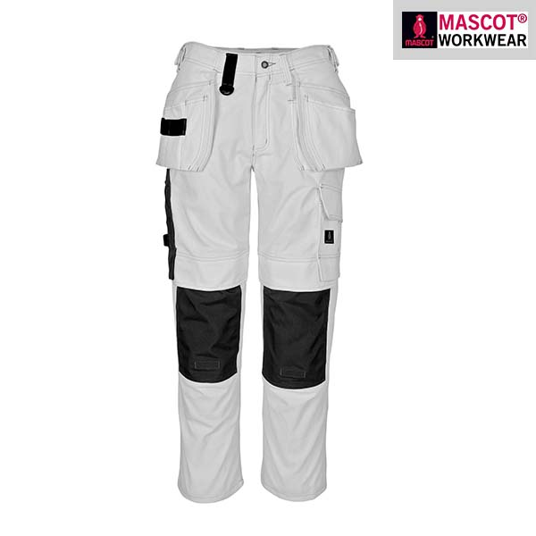 Pantalon de travail Mascot avec poches flottantes - HARDWEAR RONDA