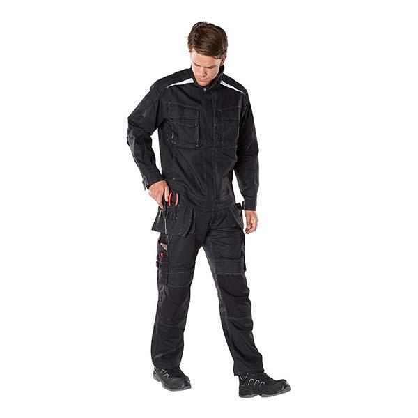 Pantalon de travail Mascot avec poches flottantes - HARDWEAR RONDA modèle
