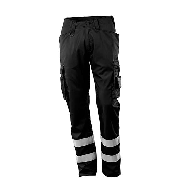 Pantalon de travail Mascot noir - FRONTLINE MARSEILLE
