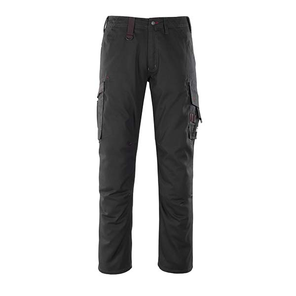Pantalon de travail Mascot noir - FRONTLINE RHODOS