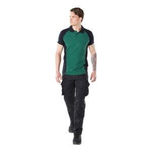 Pantalon de travail Mascot - Unique Ingolstadt - Noir - Modèle
