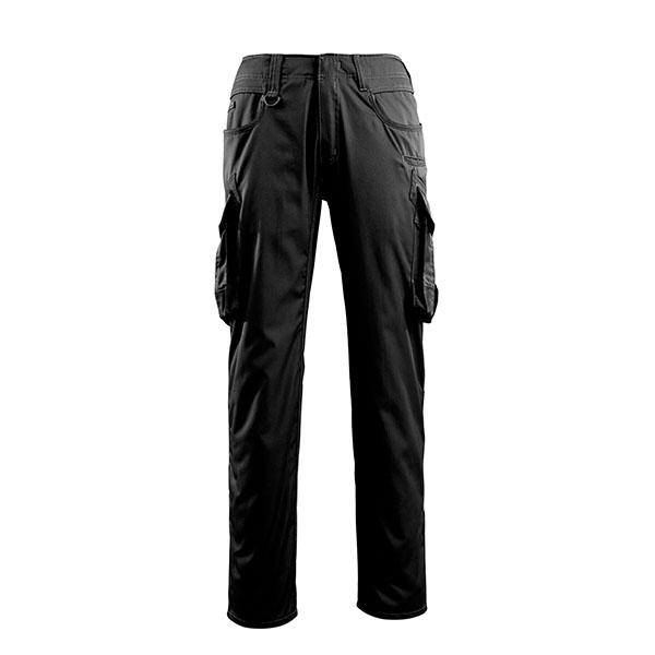 Pantalon de travail Mascot - Unique Ingolstadt - Noir